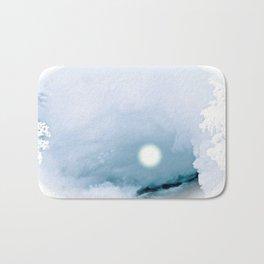 Blue Heaven Bath Mat