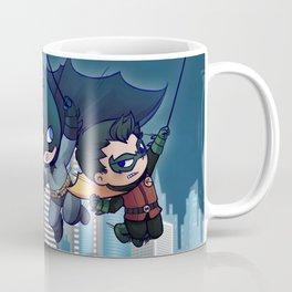 B Reborn Coffee Mug