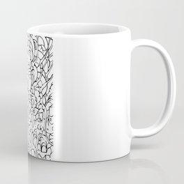 Amalgamation Coffee Mug