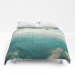 Tropical Getaway Comforters
