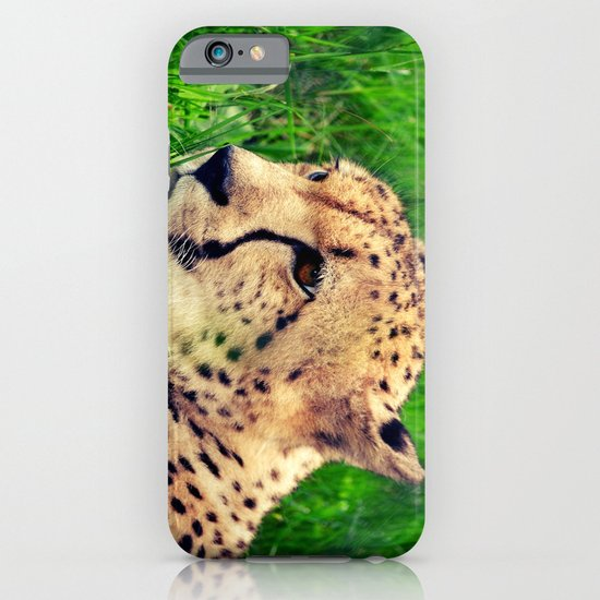 these beautiful eyes iPhone & iPod Case