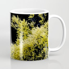 mimosa tree Coffee Mug