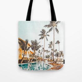 Hotel Tropicana ||| #photography #travel Tote Bag