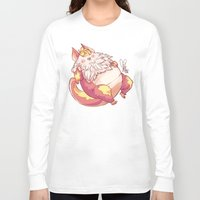thundercats Long Sleeve T-shirts featuring Snaaaaaaarf by Joopis
