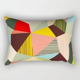 Pattern 4 Rectangular Pillow