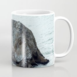 Elephant Rock Coffee Mug