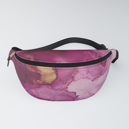 Just get Ready Fanny Pack
