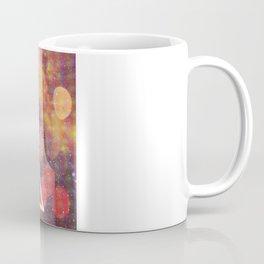 Deathly Hallows Coffee Mug