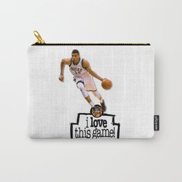 Giannis Antetokounmpo Carry-All Pouch
