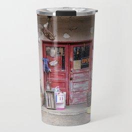 The Antique Shop Travel Mug