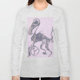superposition Long Sleeve T-shirt