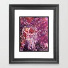 Ayaii Framed Art Print