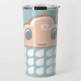 Baby Cloud Sprinkle Travel Mug