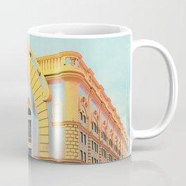 The Baralt Theatre Coffee Mug