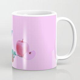 Date Night in Pink Coffee Mug