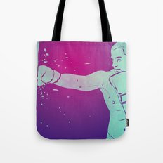 Boxing Club 6 Tote Bag