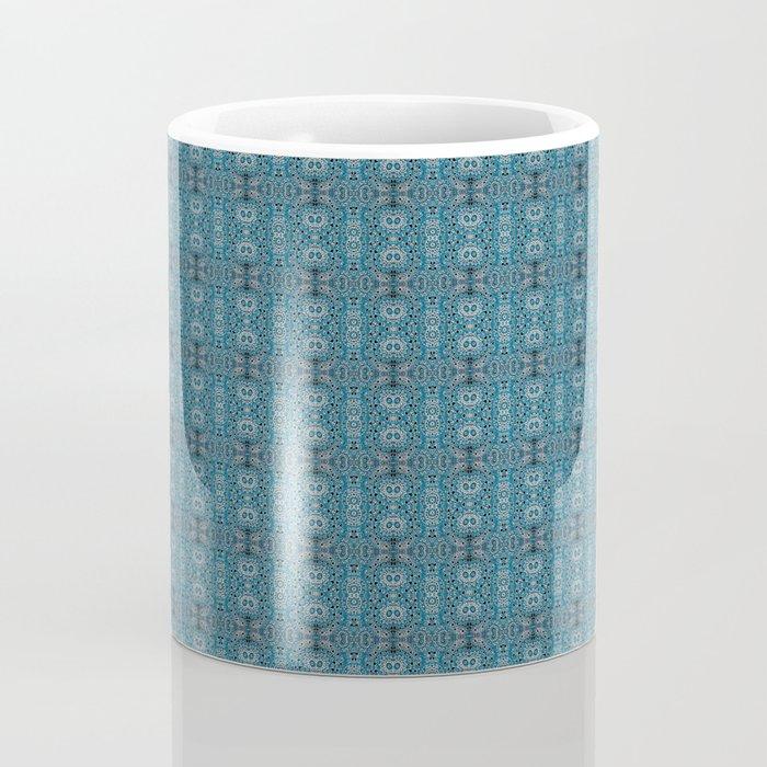 Blue Waters Coffee Mug