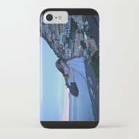 custom iPhone & iPod Cases featuring Custom Regulations by mofart photomontages