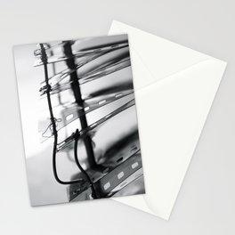Negatives Stationery Cards
