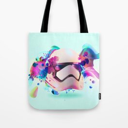 First Colors Order Tote Bag