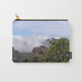 Maui Hawaii - Haleakala National Park Carry-All Pouch