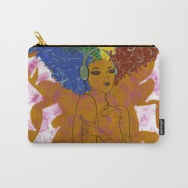 Melody for You Carry-All Pouch