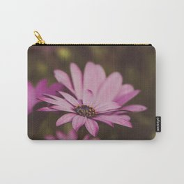 Summer Flower Carry-All Pouch
