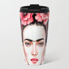 Frieda Travel Mug