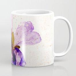 Frozen Flowers 5 Coffee Mug