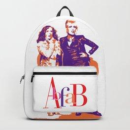 AbFab Backpack