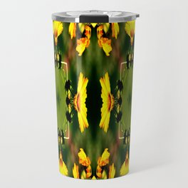 Daydreaming Daisies  Travel Mug