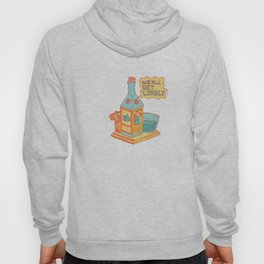 We all get lonely. Hoody