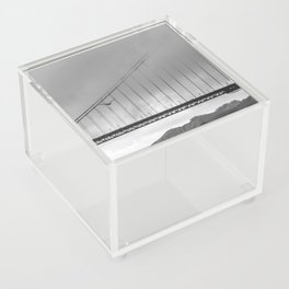 Gray Bay Acrylic Box