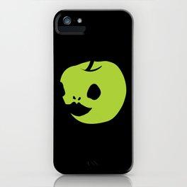Apple jocker iPhone Case