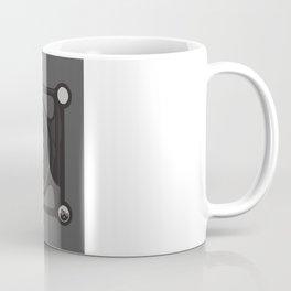 Quid est ergo tempus? Coffee Mug