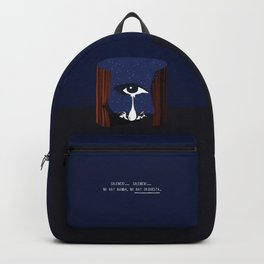 mulholland drive Backpack