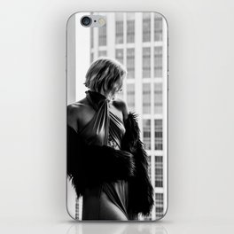 Big City Nights iPhone Skin