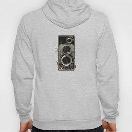 Vintage Camera 01 Hoody