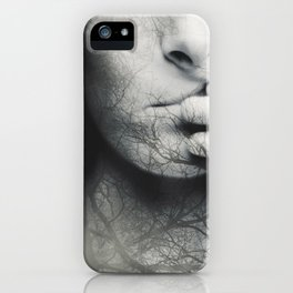 You're so Vein iPhone Case