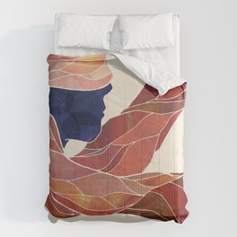 What's Goin' On Comforters