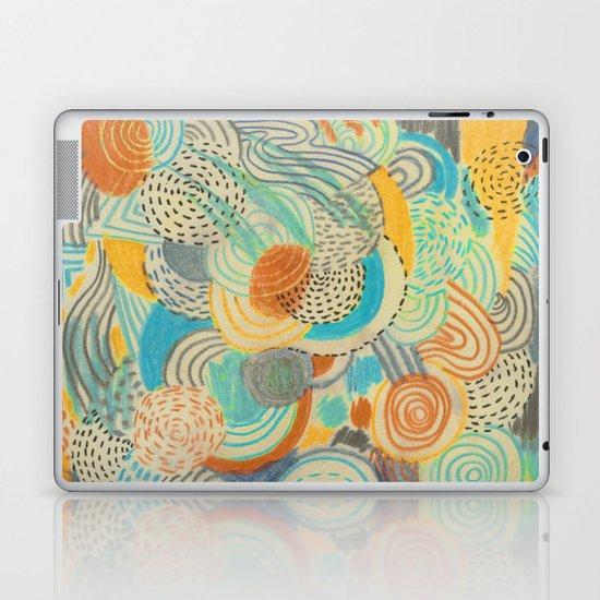 Wide awake Laptop & iPad Skin