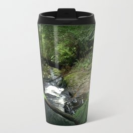 Cool Stream Travel Mug