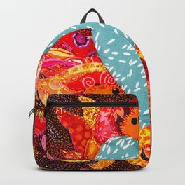 Love Over Fire Backpack