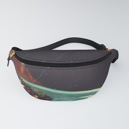 Hopes And Dreams Fanny Pack