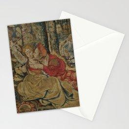 Hunt of Maximilian 4 Stationery Cards