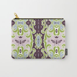 The Ant Queen Carry-All Pouch