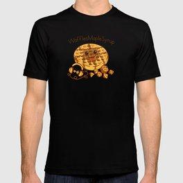 WMS Logo T-shirt