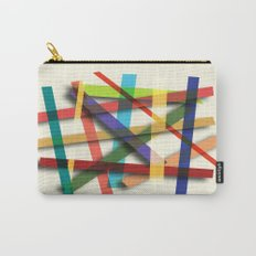 Abstract #436 Carry-All Pouch