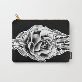 Arrow rose Carry-All Pouch