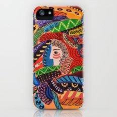 Camo Slim Case iPhone (5, 5s)